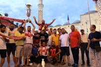 CAMİİ - 2018 Kırkpınar Şampiyonu Orhan Okulu Hamam Geleneğini Bozmadı