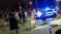 CHICAGO - ABD'de Polisin Siyahi Genci Vurması Protesto Edildi