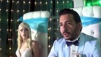RESMİ NİKAH - ABD'li Geline Türk Usulü Düğün