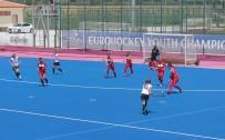 İSVIÇRE - Açık Alan Avrupa Hokey Şampiyonası Konya'da Başladı