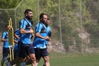 GRİBAL ENFEKSİYON - Adana Demirspor'da Yeni Sezon Hazırlıkları