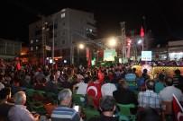 İLÇE MİLLİ EĞİTİM MÜDÜRÜ - Ahlat'ta 15 Temmuz Demokrasi Ve Milli Birlik Günü