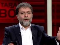 AHMET HAKAN COŞKUN - Ahmet Hakan'dan Mustafa Ceceli'ye sert sözler!