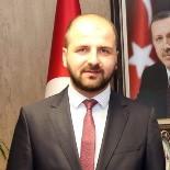 ÖZEL HAREKET - AK Parti Gölbaşı İlçe Başkanı Selim Akceylan'dan 15 Temmuz Mesajı