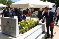 UĞUR AYDEMİR - Akhisar'da 15 Temmuz Şehitleri Anıldı