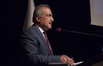 SEYFETTIN AZIZOĞLU - Atatürk Üniversitesi 15 Temmuz'u Andı