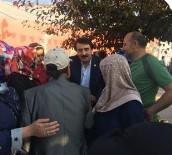 İBRAHIM AYDEMIR - Aydemir Açıklaması  '15 Temmuz Bir İman Sınavıdır'