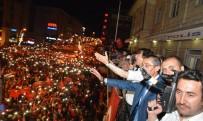 AHMET YESEVI - Aydemir Açıklaması '15 Temmuz Destanı Milli Vicdanın Eseridir'