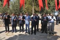ADNAN MENDERES ÜNIVERSITESI - Aydın'da 15. Temmuz Şehitleri Dualarla Yad Edildi