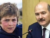 SÜLEYMAN SOYLU - Bakan Soylu açıkladı: Eren Bülbül'ü şehit eden teröristler öldürüldü