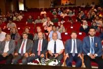 BARTIN VALİSİ - Bartın'da '15 Temmuz İhaneti Ve Milletin Zaferi' Konferansı