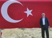 Başkan Kamil Saraçoğlu Açıklaması '15 Temmuz'u Unutmadık, Unutmayacağız Ve Asla Unutturmayacağız'
