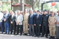BITLIS EREN ÜNIVERSITESI - Bitlis'te 15 Temmuz Şehitleri Anıldı