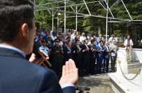 KURTULUŞ SAVAŞı - Bozüyük'te 15 Temmuz Demokrasi Ve Milli Birlik Günü Etkinlikleri