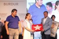VALİ YARDIMCISI - Burdur'da 15 Temmuz Anma Etkinlikleri