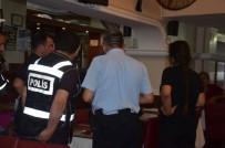 Bursa'da Drone Destekli Asayiş Uygulaması