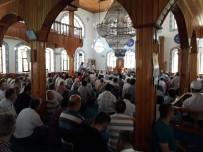 İLÇE MİLLİ EĞİTİM MÜDÜRÜ - Çaycuma'da '15 Temmuz Şehitleri Anma Demokrasi Ve Milli Birlik Günü' Etkinlikleri