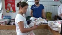 Denizli'de Ekmekler 15 Temmuz Logolu Ambalajla Çıktı