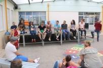 IRKÇILIK - Diyarbakırlı 2 Genç Portekiz'de Eğitime Katıldı