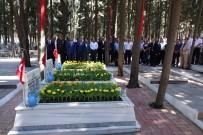 ALI SıRMALı - Edremit'te 15 Temmuz Etkinlikleri Düzenleniyor