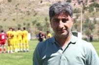 YENİ MALATYASPOR - Evkur Yeni Malatyaspor'un Seçmelerine 2 Bin 500 Sporcu Katıldı
