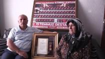HAREKAT POLİSİ - 'Evlatsız Geçen Bu İki Yıl, Sanki Ömrümden 100 Yıl Geçmiş Gibi'
