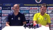AATIF CHAHECHOUHE - 'Fenerbahçe'den Ayrılmayı Düşünmek Bile İstemiyorum'