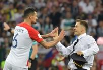 HıRVATISTAN - FIFA Dünya Kupası'nın Sahibi Fransa Oldu