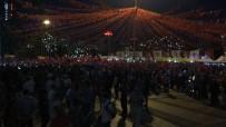 ŞEHİTLERİ ANMA GÜNÜ - Gaziantep'te 15 Temmuz Kutlaması Başladı