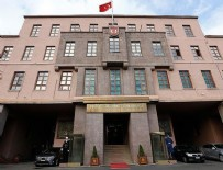 MILLI SAVUNMA BAKANLıĞı - Genelkurmay Başkanlığı ve Kuvvet Komutanlıkları Milli Savunma Bakanlığına bağlandı