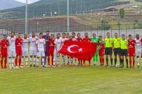 GÖZTEPE - Göztepe, Altınordu'yu 2-0 Mağlup Etti