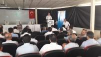 Hakkari'de 'Din İstismarı' Konulu Konferans