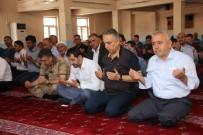 HAKKARI ÜNIVERSITESI - Hakkari'de Şehitler İçin Mevlit Okutuldu