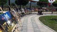 Havran'da Şehit Ömer Halisdemir Parkı Açıldı