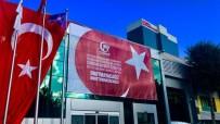 KARACAAHMET - İBB'den 15 Temmuz Demokrasi Ve Milli Birlik Günü İçin Tedbir