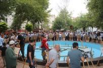 DEMOKRASİ PARKI - İHA 15 Temmuz Hain Darbe Girişimini Unutturmuyor