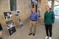 TÜRK KıZıLAYı - İHA'nın Fotoğraf Sergisi Pursaklar'da