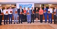 Karadeniz'de 'Yılın En'leri Ödüllerini Aldı