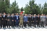 AHMET ARSLAN - Kars'ta 15 Temmuz Etkinliği