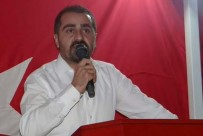 HUKUK DEVLETİ - Kılınç'tan 15 Temmuz Açıklaması