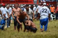Kırkpınar'ın Son Şampiyonu Elendi