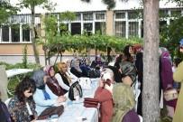 MEHMET YıLDıZ - Kızılcahamam'da Pilav Günü Etkinliği