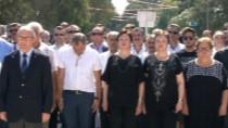 KUZEY KIBRIS - KKTC'de 15 Temmuz Demokrasi Ve Milli Birlik Günü Töreni