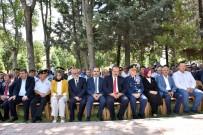 KAZIM KARABEKİR - Konya'da 15 Temmuz Anma Programları Başladı
