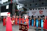 MUSTAFA YILDIZDOĞAN - Malatya'da 15 Temmuz Demokrasi Ve Milli Birlik Günü