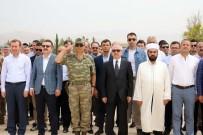 MUSTAFA YAMAN - Mardin'de 15 Temmuz Demokrasi Ve Milli Birlik Günü Etkinlikleri