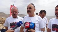 Mardin'de 15 Temmuz Şehitlerini Paraşütle Atlayarak Andılar