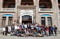 CUMHURBAŞKANLIĞI KÜLLİYESİ - Meram'da Gençlere 15 Temmuz Ruhu Aşılanıyor