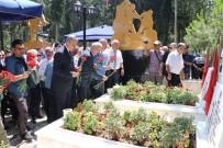 ALİ İHSAN SU - Mersin'de 15 Temmuz Şehitleri Anıldı