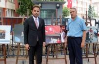 HABERCİLER - Milletvekili İshak Gazel Açıklaması 15 Temmuz Türkiye'nin En Uzun Gecesiydi